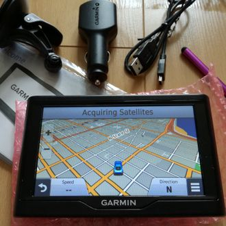 US + Canada Sat Nav Hire - Up to 7 Days